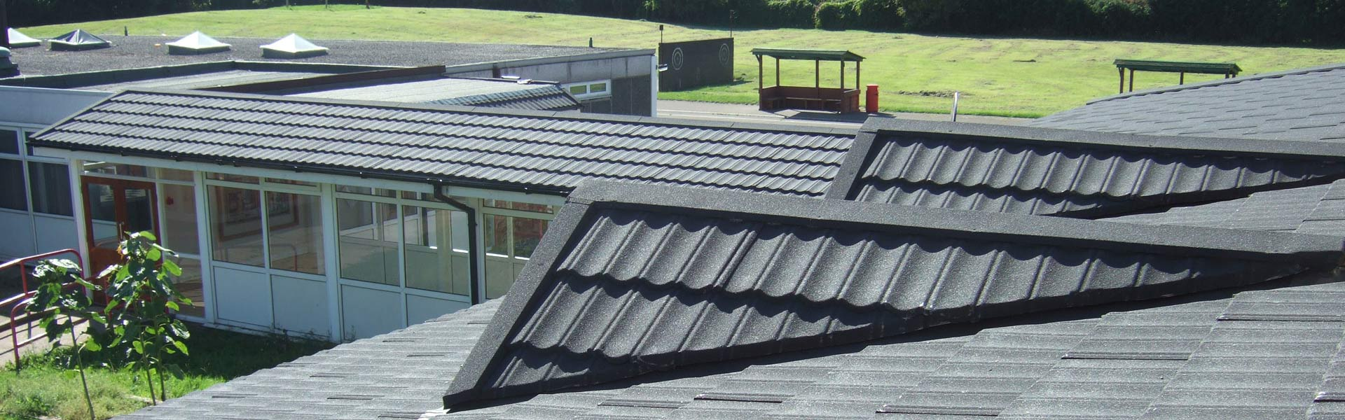 Mac Roofing Pitched Roofing Systems
