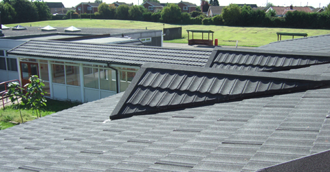Pitched Roofing Systems