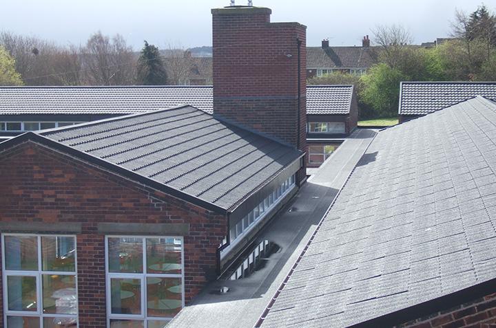 Forest Academy, Barnsley