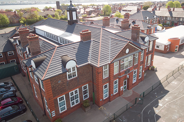 Liscard Primary School, Wirral