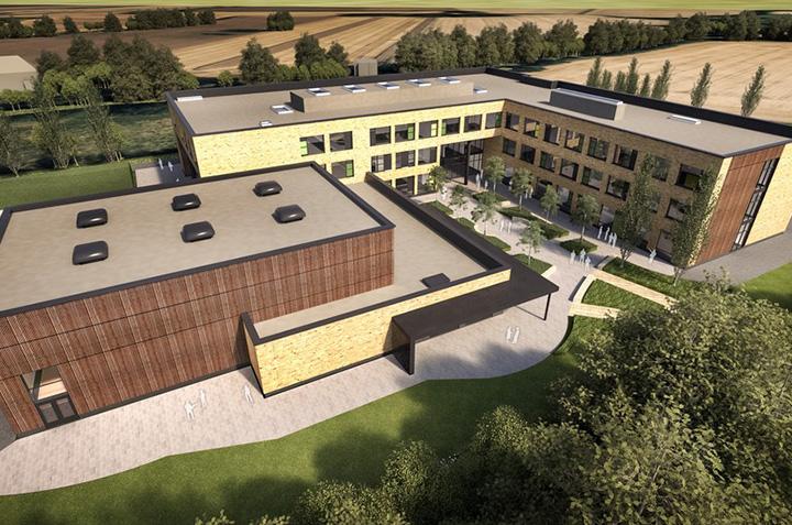 Ongar Academy